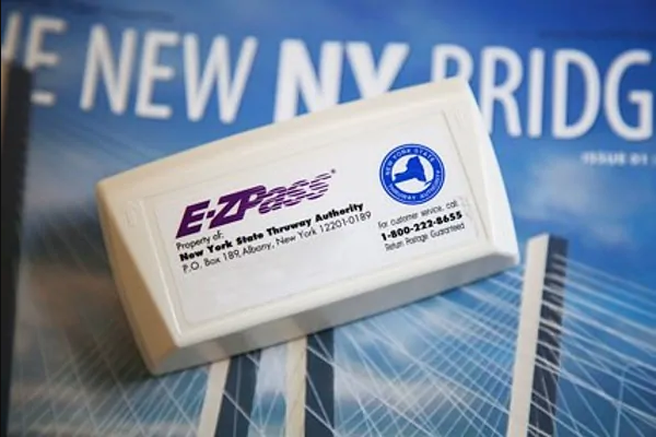 Ez Pass Ny Application Online